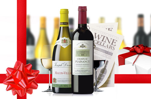 Wine Gift Ideas