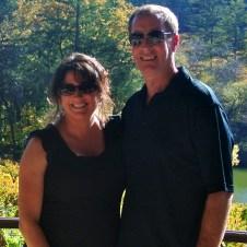 Chuck & Ann Weidner
