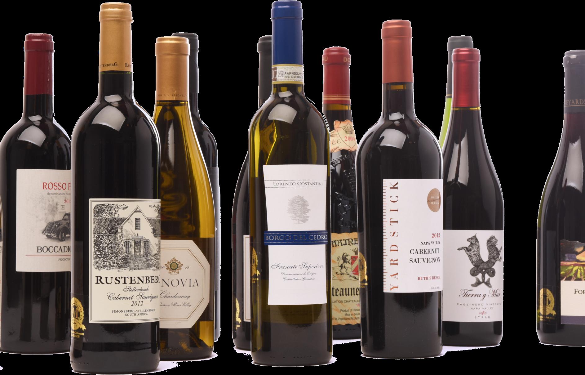Wine Coll